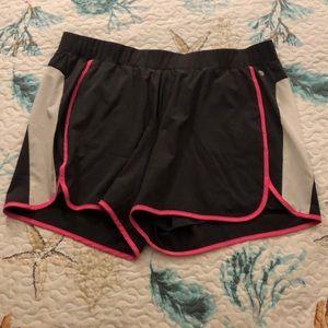 Lane Bryant Livi Active Cooling Shorts